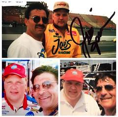 NASCAR, Jimmy Spenser,