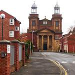 St Augustines, Preston