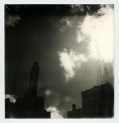 Broadway Sky