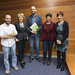 30/11/2016 - Conferencia DeustoForum Gipuzkoa de Maite Artola, Pilar Kaltzada y Lourdes Pérez