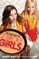 2 Broke Girls 1.Sezon 5.Bölüm