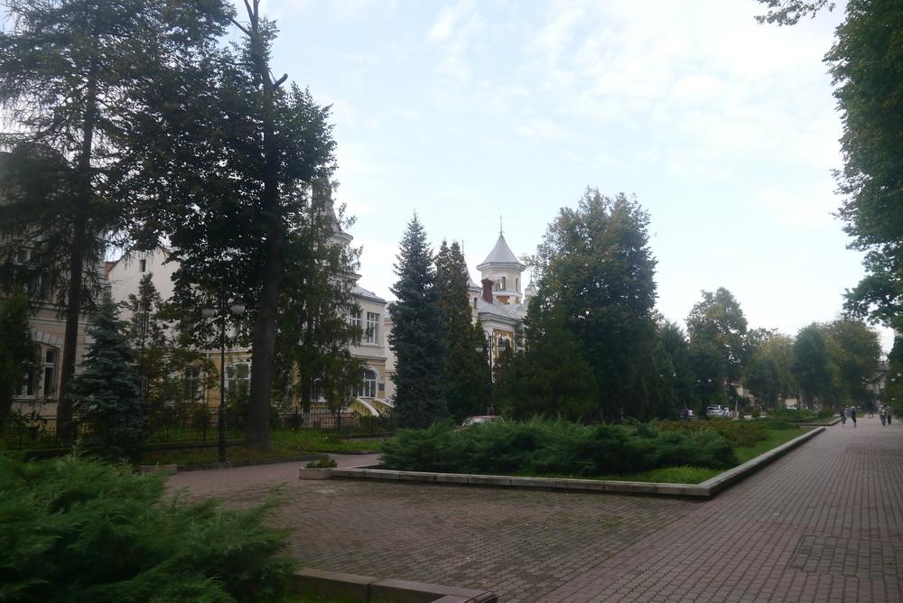Гуцульщина-9. Франик
