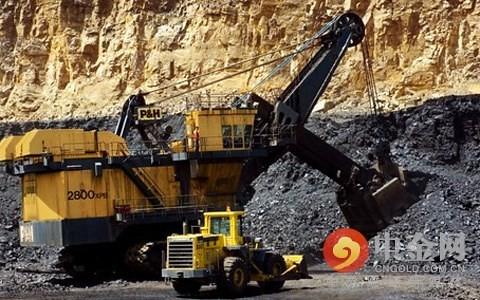 """煤炭工业""""十三五""""规划 每年淘汰落后产能8亿吨"""