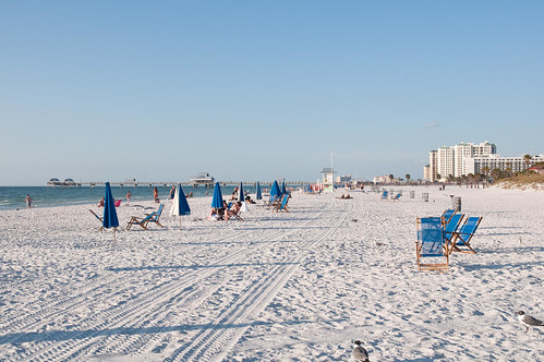 Clearwater Beach | by Michele C_