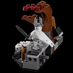 LEGO The Hobbit 79015 Witch-king Battle