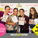 25th - Biggest Baby Shower Boston