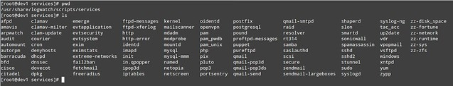 How to monitor a log file on Linux with logwatch - Xmodulo