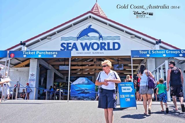 Gold Coast 06 Sea World