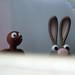 Morph & The Were-Rabbit by Ronald Hackston