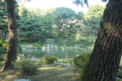 Shukkei-en Hiroshima