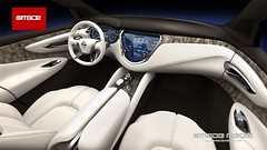 Nissan Resonance Concept - SMADE MEDIA