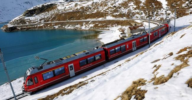 Přednáška o Švýcarském dopravním systému vLiberci.