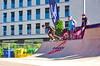 Vigo - Espagne - Galice - 323 World Cup Skateboarding