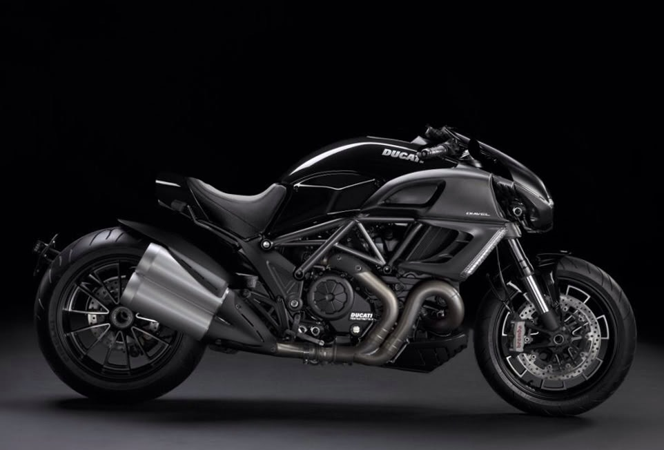 Ducati Diavel Forums