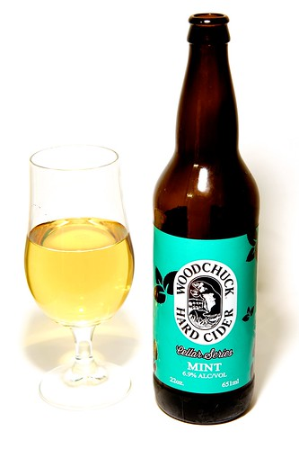 Woodchuck Hard Cider Cellar Series Mint