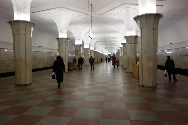 177 - Kropotkinskaya