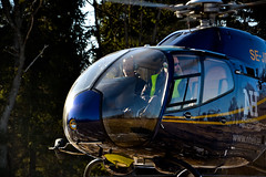 EC120 Northern Helicopters Sweden