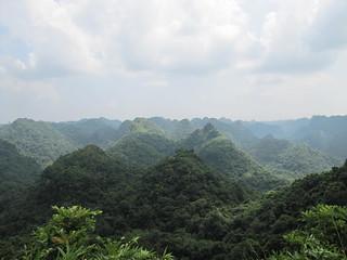Ngu Cam peak