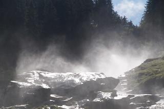 022 Krimml watervallen