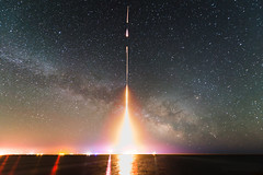 NASA Rocket Experiment Finds the Universe Brighter Than We Thought