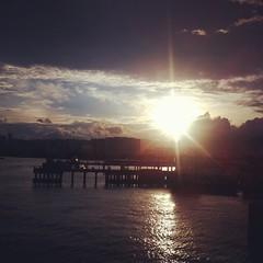 Senja di Pulau Pinang #penang #mieeyphotography