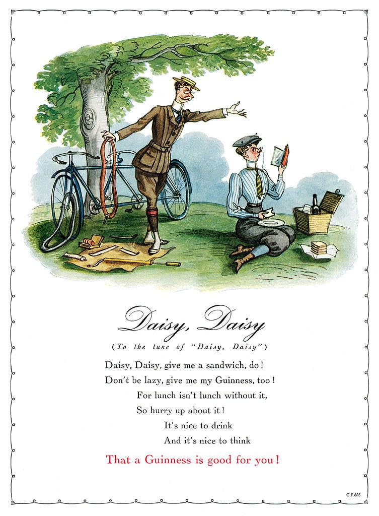 Guinness-1937-daisy
