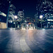 Canary Wharf by Umbreen Hafeez