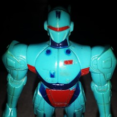 My favorite thing from my box from @hatchtarr , 1983 #bandai #sofubi #robot #RagingNerdgasm #TomKhayos #vintage #ToyFinds #ToyHunting #toyhustle #Vinyl #japanese #japan #toysagram #ToyGameScroogeMcDuck