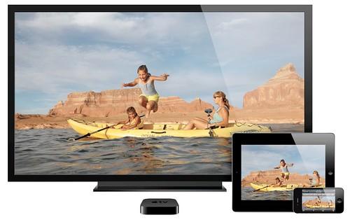 Как смотреть фильмы онлайн на Apple TV через VLC