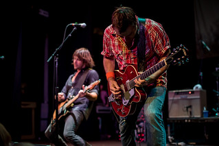 Old 97's & Sally Rose Band-24
