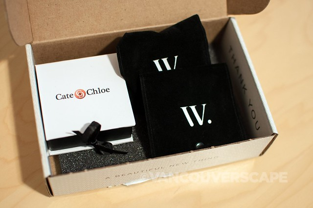 Wantable curated goods delivery