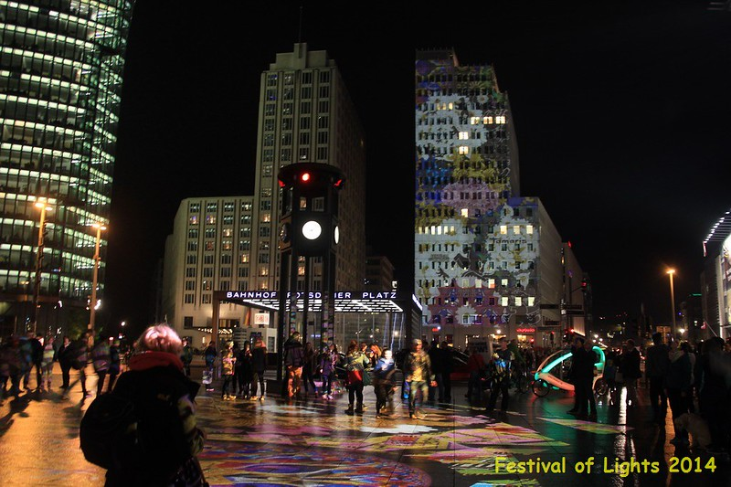 Festival of Lights 2014 52