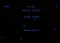 Press Start... Game Over?
