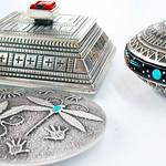 Navajo Boxes