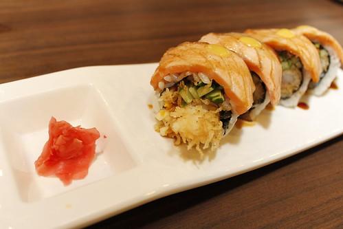 高雄松江庭日式料理平價生魚片吃到飽-小資男女下班推薦好去處 (7)