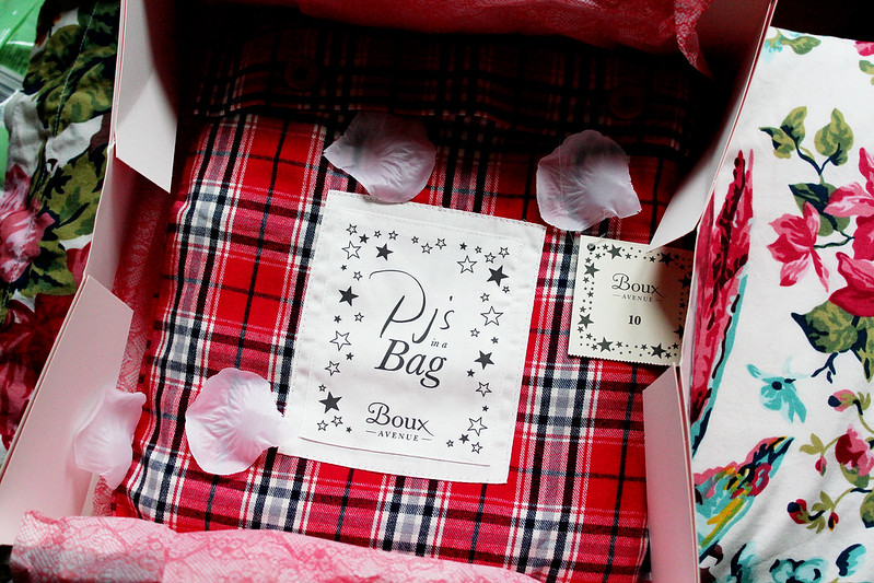 eff60d6ea4 Red Check Pyjamas - Boux Avenue( ). I ve been wearing these pyjamas  constantly as they re so warm! They re a perfect staple for Autumn Winter  and who ...