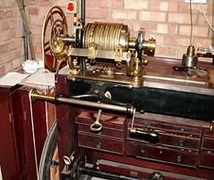 The Rose Engine