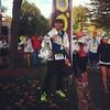 Baystate Half Marathon completed in 1:47:17