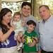 Batizado Alice - Juliana e Breno Peixoto - Almoço