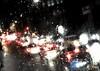 Wet Traffic