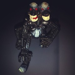 Two Headed #Alien #knockoff #ToyFinds #toyhustle #ToyHunting #ragingnerdgasm #TomKhayos #ToyGameScroogeMcDuck