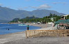 Beach near Wild Orchid Hotel (Subic Bay / Luzon / Philippines)