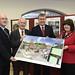Launch of Dromore Masterplan public consultation, 22 October 2014