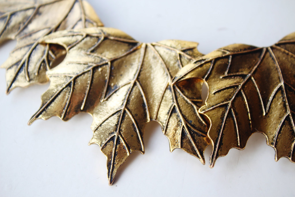 leaves-necklace-ebay