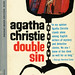 Pocket Books 6144 - Agatha Christie - Double Sin