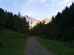 Klettersteig Großer Kinigat 2.689 m