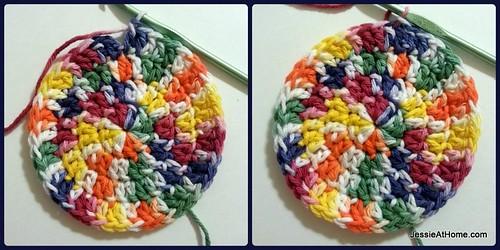 Double-Crochet-Flat-Circle-Round-4