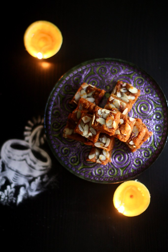 Pumpkin Fudge 2