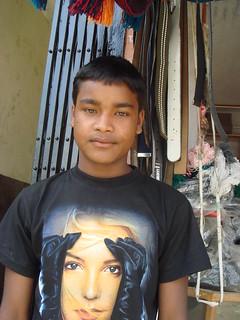 Anil Pariyar