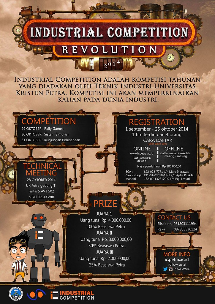 industrial competition